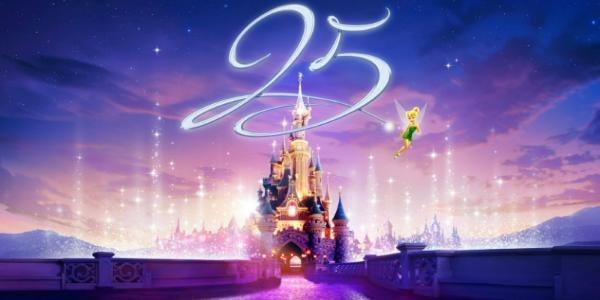 Disneyland Paris Eintrittskarten mit Rabatt