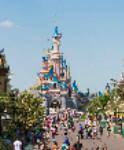Ticket 1 Tag 1 Park Disneyland Paris