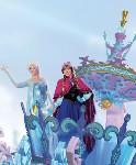 2 Tage 2 Parks Tickets Disneyland Paris