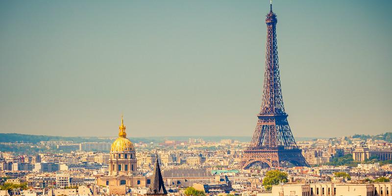 Parijs en Disneyland combineren