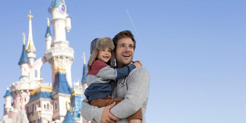 Praktische informatie Disneyland Resort Paris