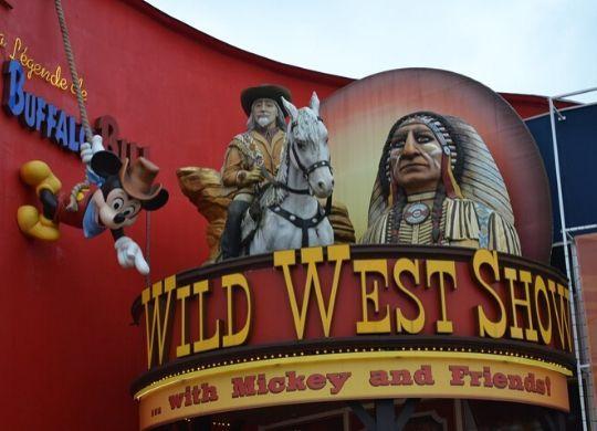 Buffalo Bill Wild West Show endet nach 28 Jahren