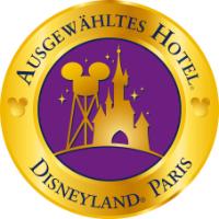Hotel Kyriad is een door Disneyland geselecteerd hotel