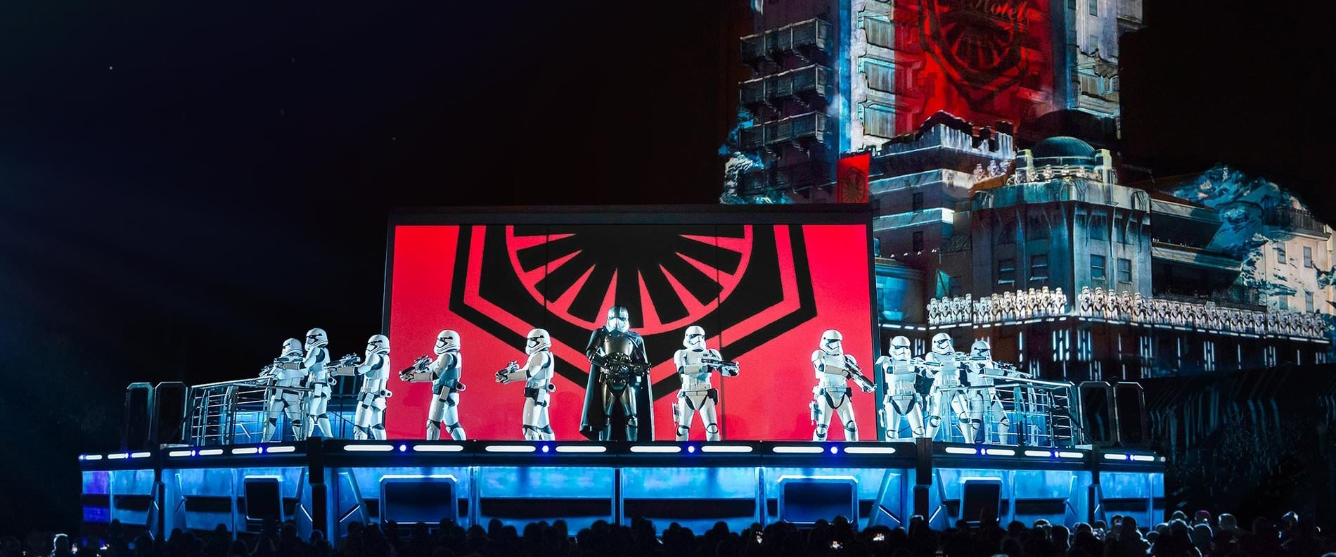 Legenden der Macht - Ein Star Wars Event